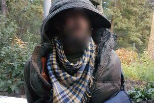 СБУ предотвратила вооруженную провокацию, которая готовилась на большой митинг 17 октября