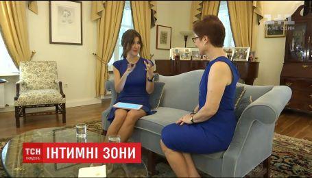 Посол США в Україні розповіла про улюблені вареники та чудернацькі захоплення