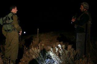 Ізраїль зазнав ракетного удару з території Єгипту