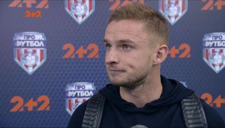 Игроки и тренер Черноморца о победе над Динамо: Мы достойны быть выше