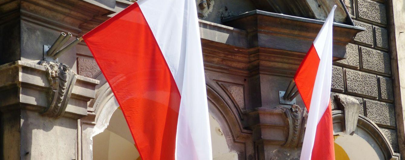 В Польше существенно ухудшилось отношение к украинцам и немцам