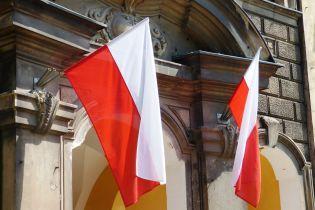 У Варшаві пікетували польське МЗС через видворення української активістки