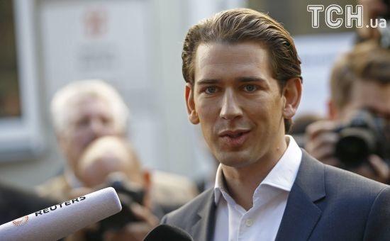 Порошенко четвертого вересня зустрінеться з канцлером Австрії у Києві