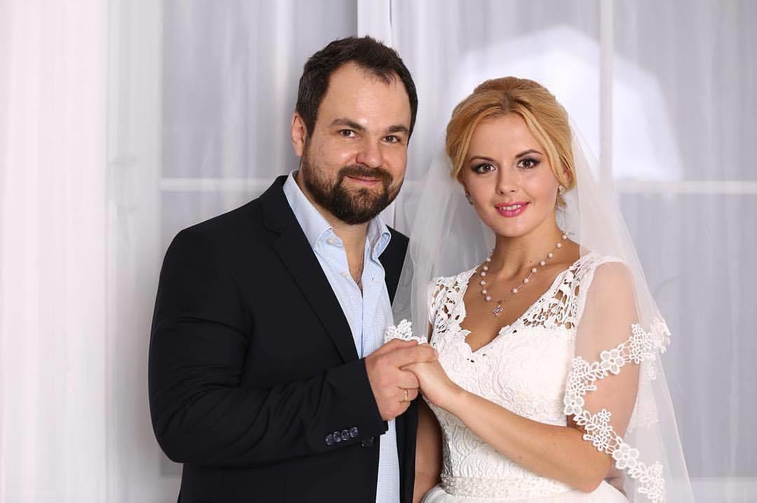 Едуард Приступа (Діля) з дружиною_2