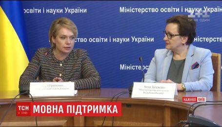 Польща та Угорщина звинувачують Україну у порушенні угоди про асоціацію з ЄС
