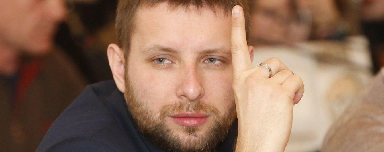 Одиозный депутат Парасюк рассказал о мечте возглавить МВД Украины