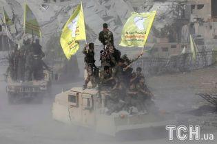 Курды призвали войска Асада прийти им на помощь против турецкого вторжения