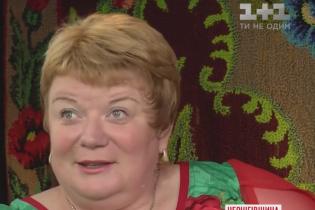Женщина на миллион просмотров. Видео ТСН с Татьяной из Рудьковки стали вирусными