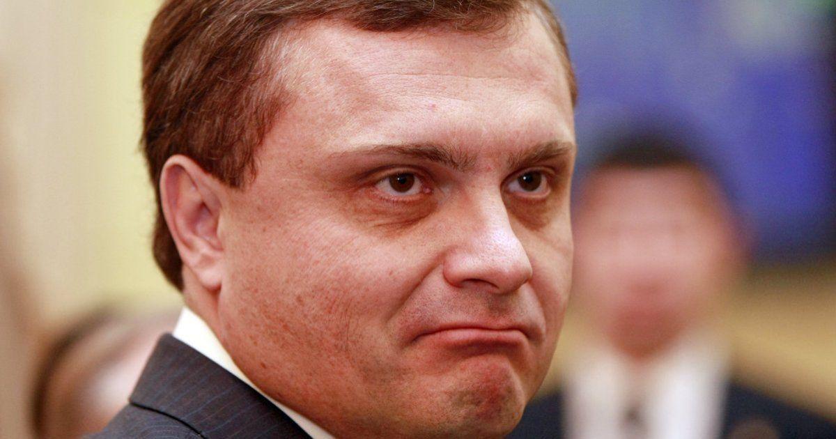 """Льовочкін """"збивав"""" з українських олігархів мільйони доларів для Манафорта - журналіст"""