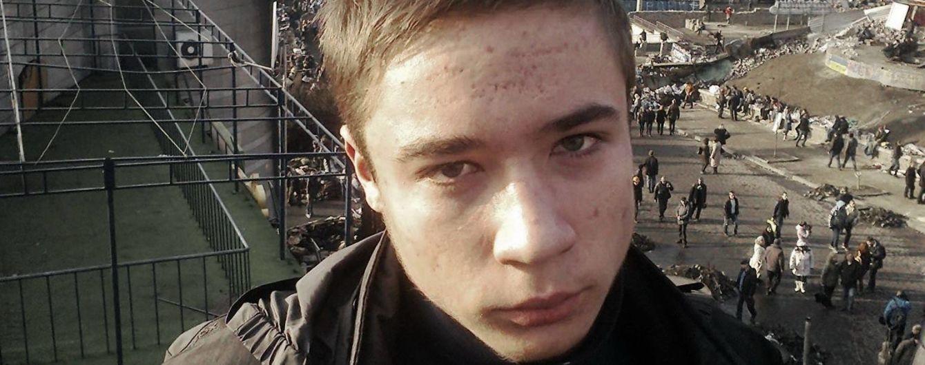 Политзаключенного Гриба избили в российском СИЗО