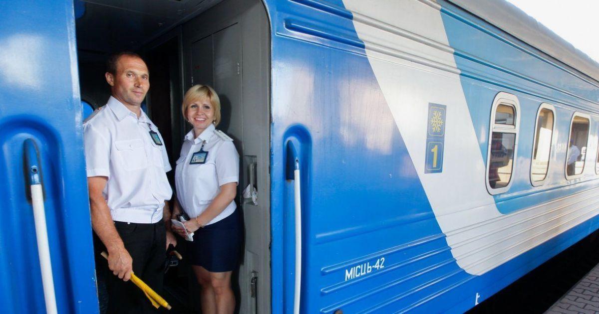 Парубий назвал год, когда из Львова по евроколее отправятся поезда до Варшавы
