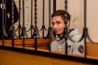 Украинскому политзаключенному Грибу в России продлили арест до апреля