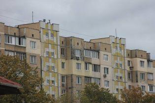 Киевлянам назвали риски хаотичного утепления домов