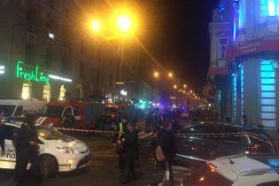 Харьковский городской совет пообещал помощь в организации похорон и лечении пострадавших в жуткой аварии