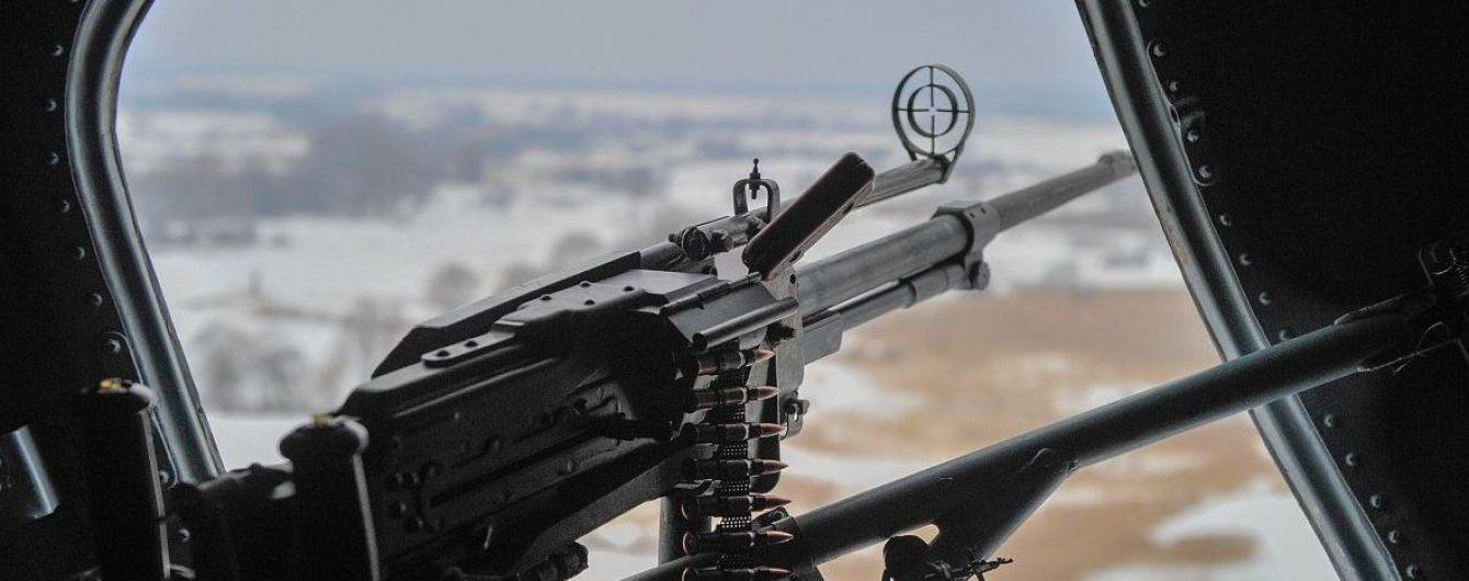 В украинской армии есть снова смертельные потери на Донбассе. Хроника АТО