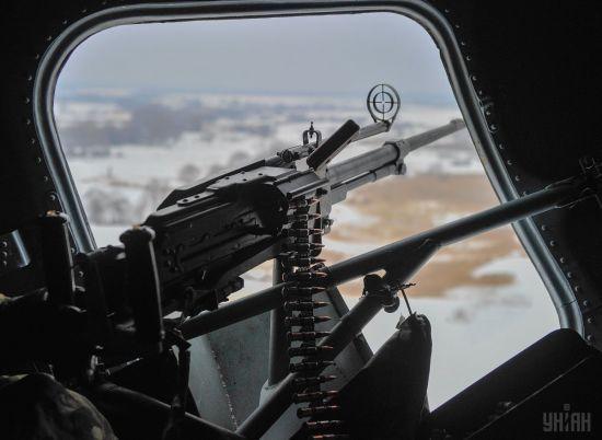 Бойовики зменшили інтенсивність обстрілів на Донбасі, втрат серед українських бійців немає