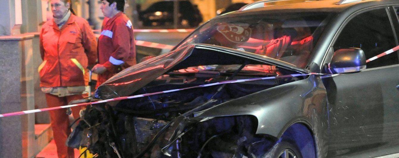 Кровавая авария в Харькове: следствие будет настаивать на аресте водителя Volkswagen Touareg