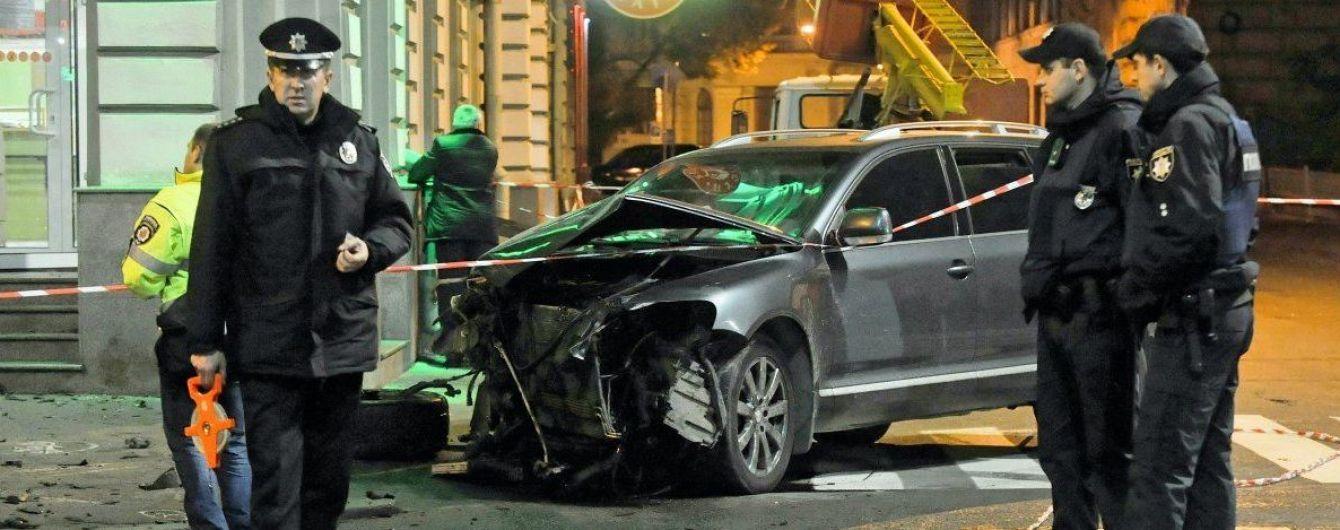 Смертельна аварія у Харкові: водію Volkswagen Touareg повідомили про підозру
