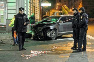 ДТП у Харкові: з лікарні виписали ще одну постраждалу