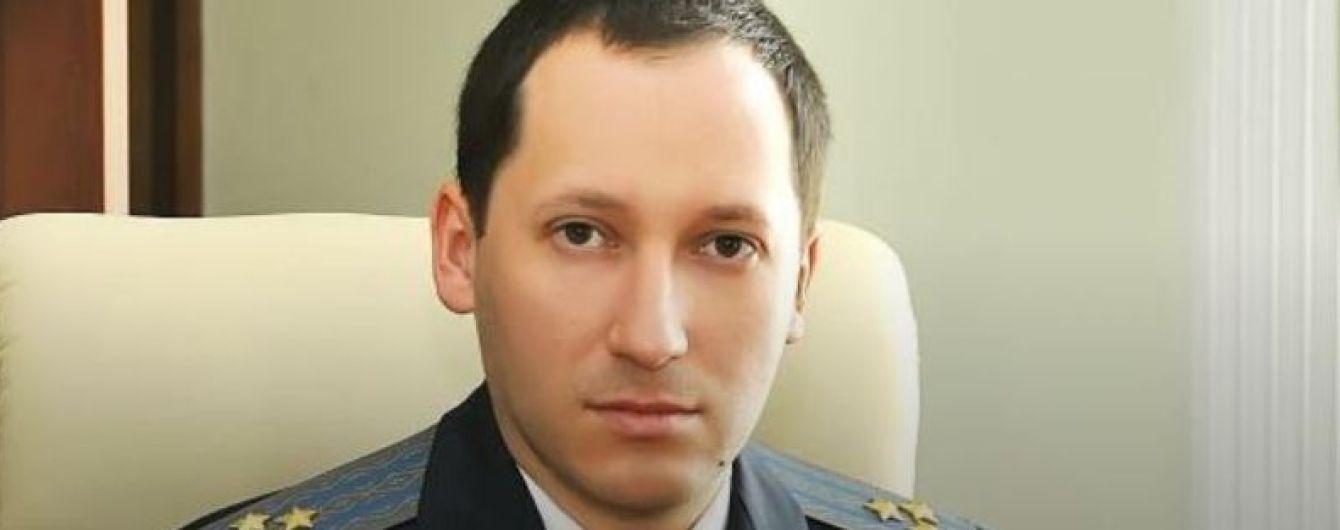 Сводный брат Алены Зайцевой скрывается в Москве после работы в прокуратуре времен Пшонки