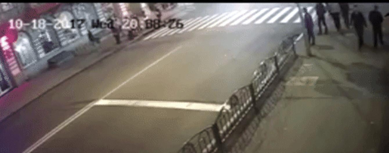 Аварія в Харкові: на реабілітацію найважчої постраждалої може піти два роки