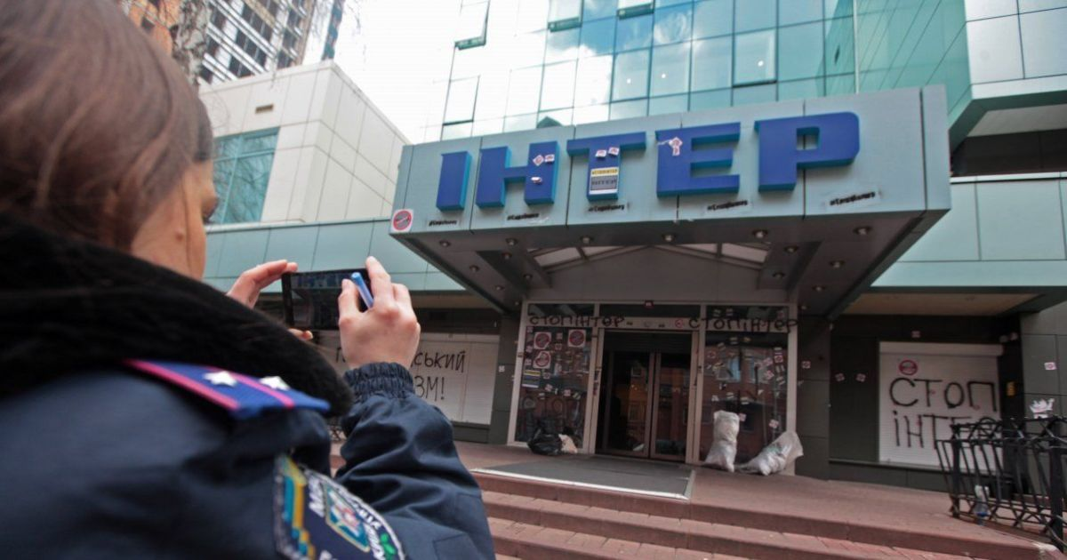 Украинский телеканал проверят из-за фильмов с Боярским и другими сторонниками Путина