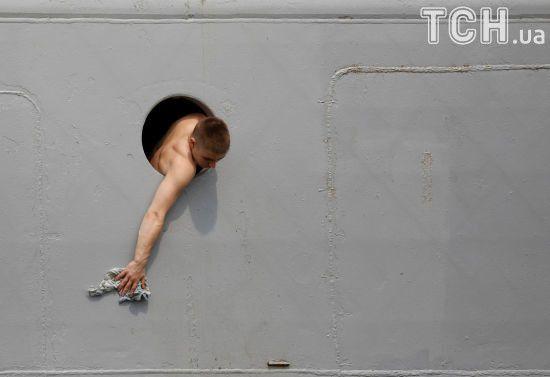 Росія готова відпустити затриманих окупантами українських рибалок