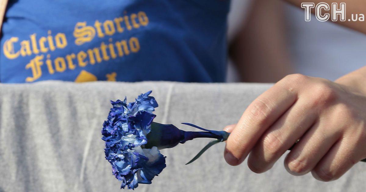 В Італії фрагмент базиліки впав і вбив туриста