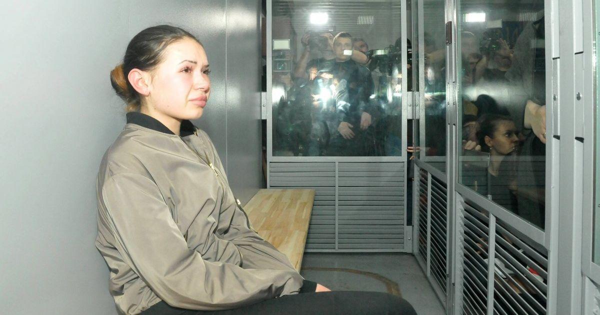Смертельна ДТП у Харкові: суд обрав запобіжний захід підозрюваній Зайцевій
