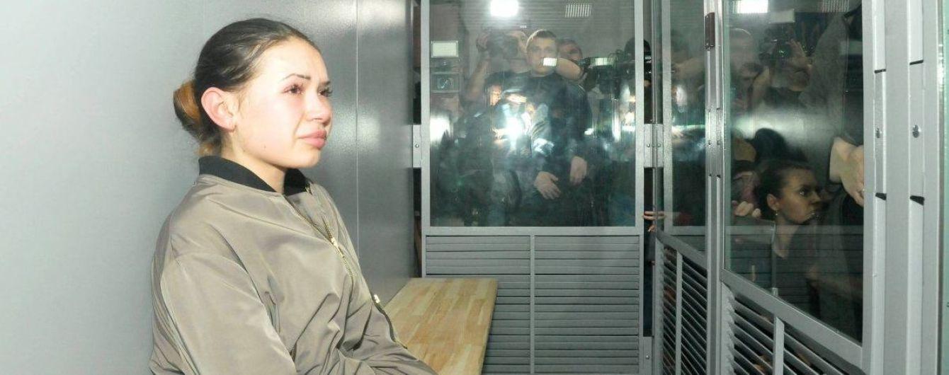 Судья харьковского суда попал в дтп
