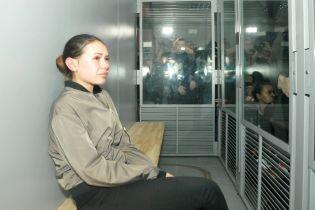 Зайцева признала свою вину в смертельном ДТП в Харькове