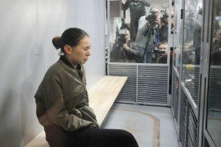 В Харькове хотят лишить лицензии автошколу, где училась Зайцева