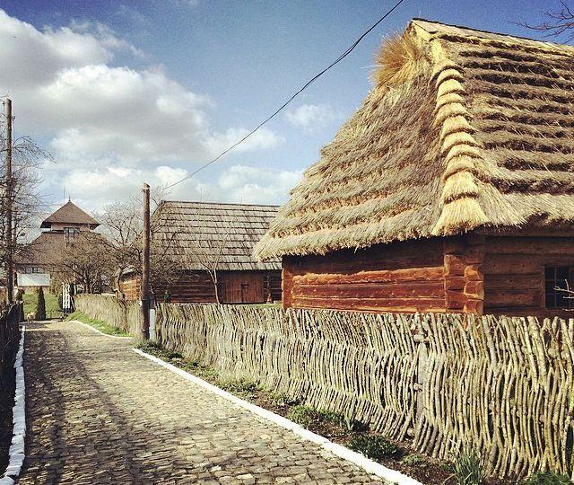 Нагуєвичі