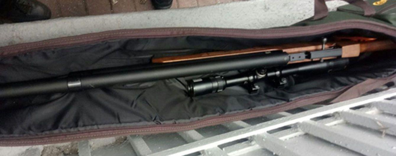 Во Флориде запрет на продажу винтовки AR-15 продержался 15 минут
