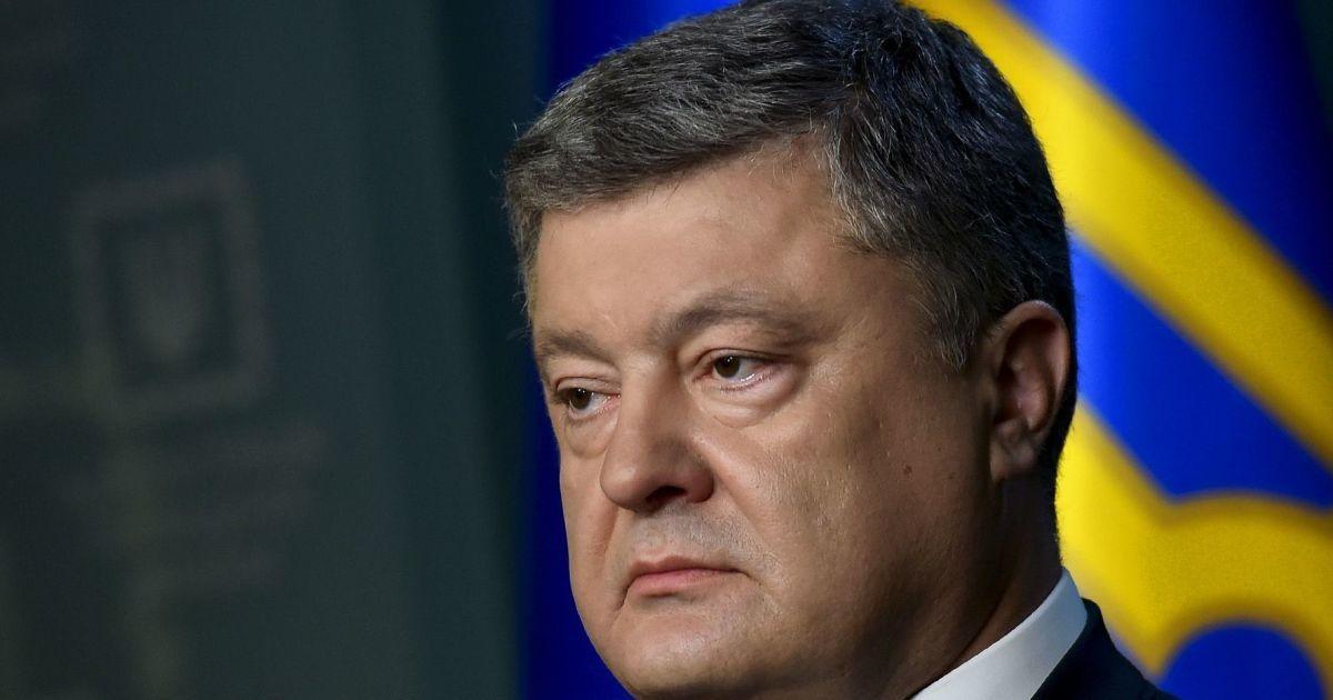 Порошенко знайшов заміну Росії у СЦКК і готовий до ескалації на Донбасі