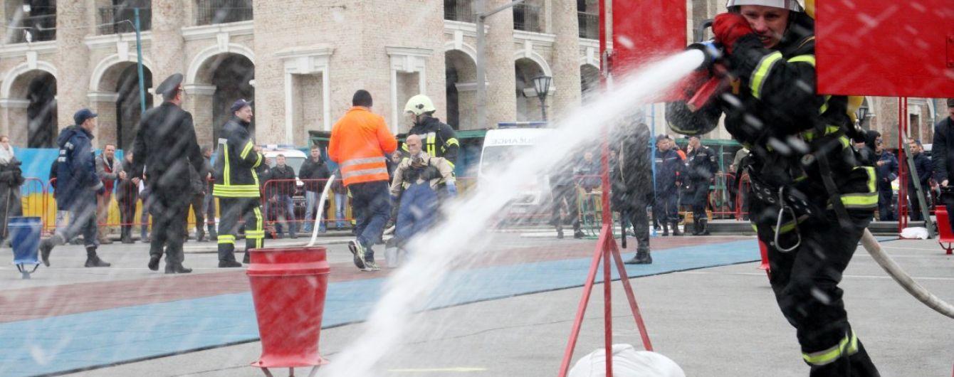 ДСНС подала позови проти 41 школи на Дніпропетровщині