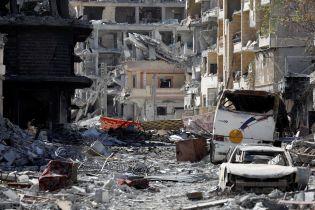 У Женеві продовжили переговори щодо Сирії