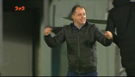 Сталь - Чорноморець - 1:1. Відео-огляд матчу