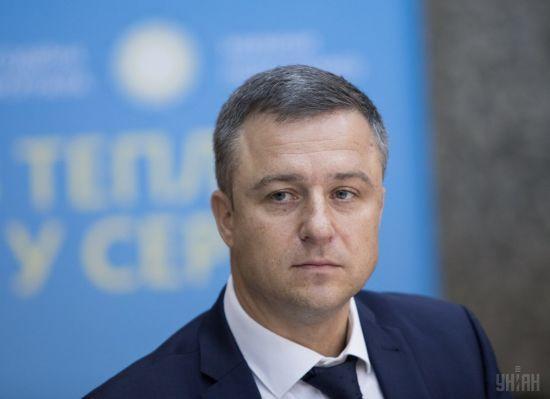 Порошенко звільнив Кулебу з посади уповноваженого з прав дитини