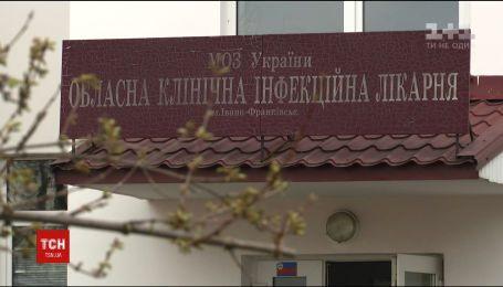 Дев'ять дошкільнят отруїлися в садочку в Івано-Франківську