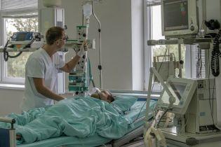 """У Національній службі здоров'я попередили про перенесення запуску програми """"Безкоштовна діагностика"""""""