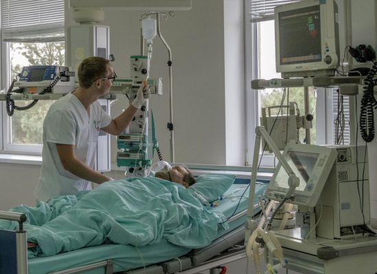 В Києві за добу від грипу померли дві людини