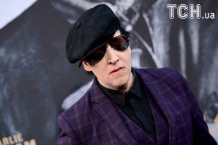 Менсон повідомив про смерть одного із співзасновників свого гурту