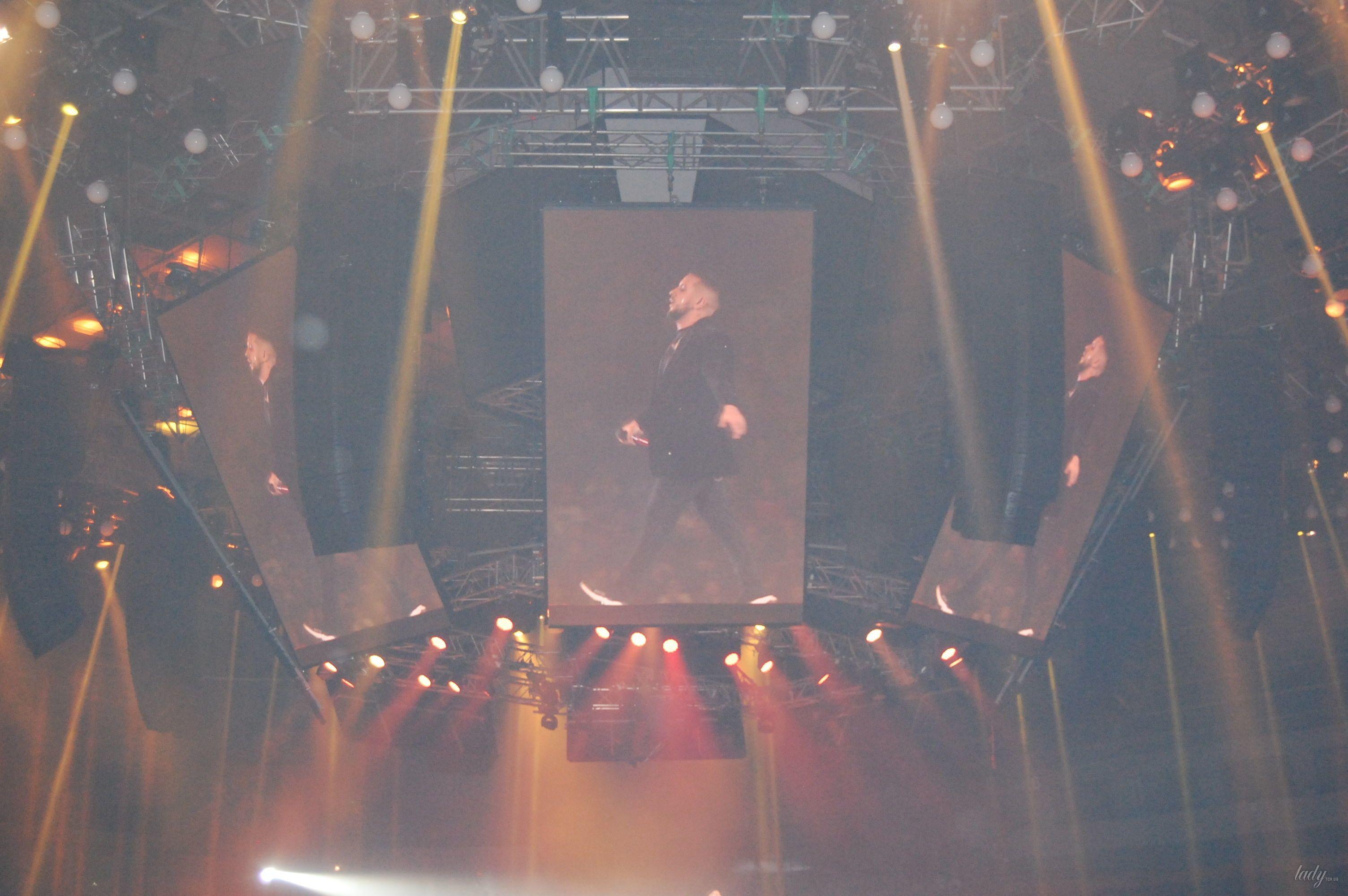 Live Show MONATIK Vitamin D _8