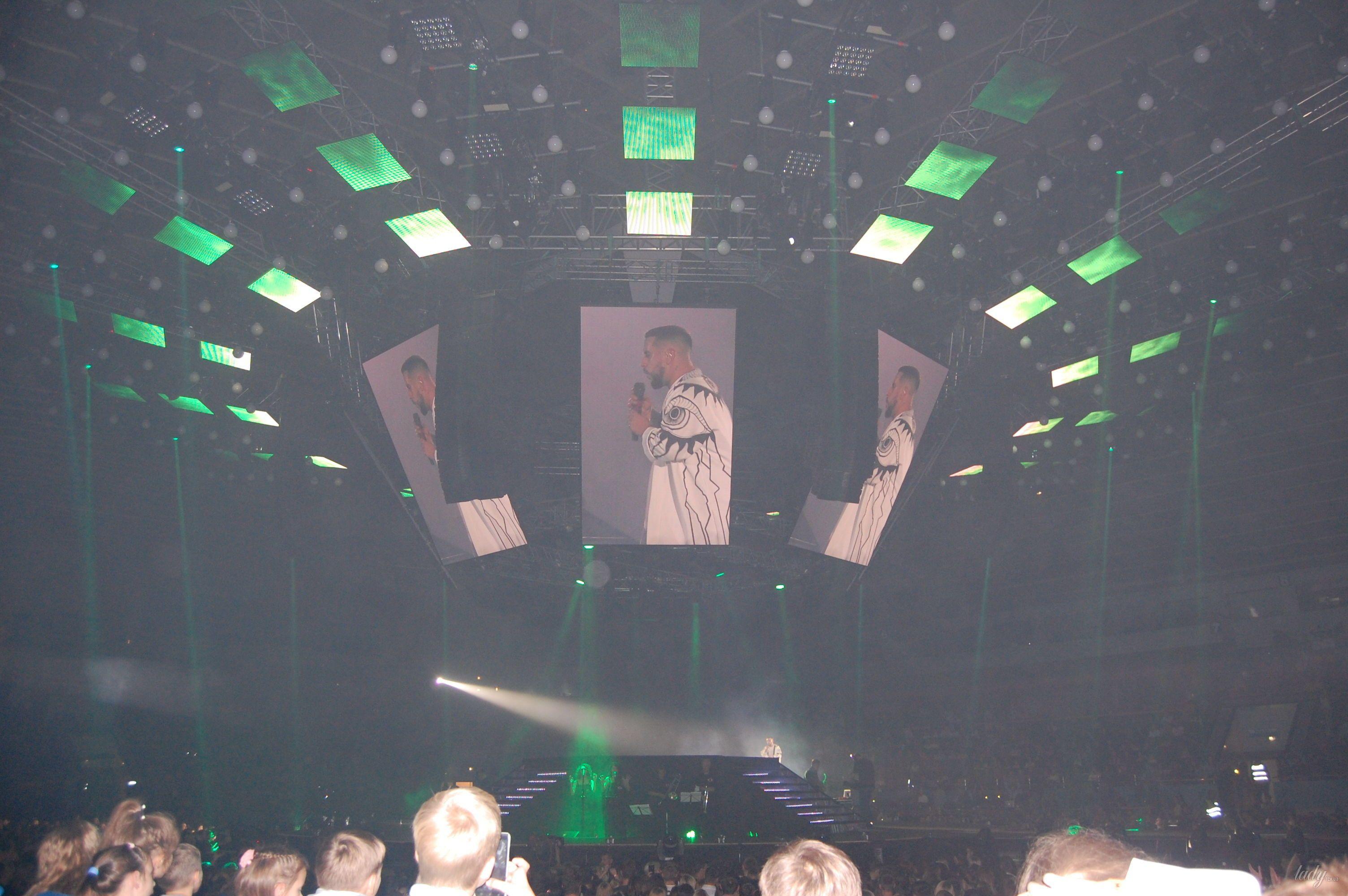 Live Show MONATIK Vitamin D _6
