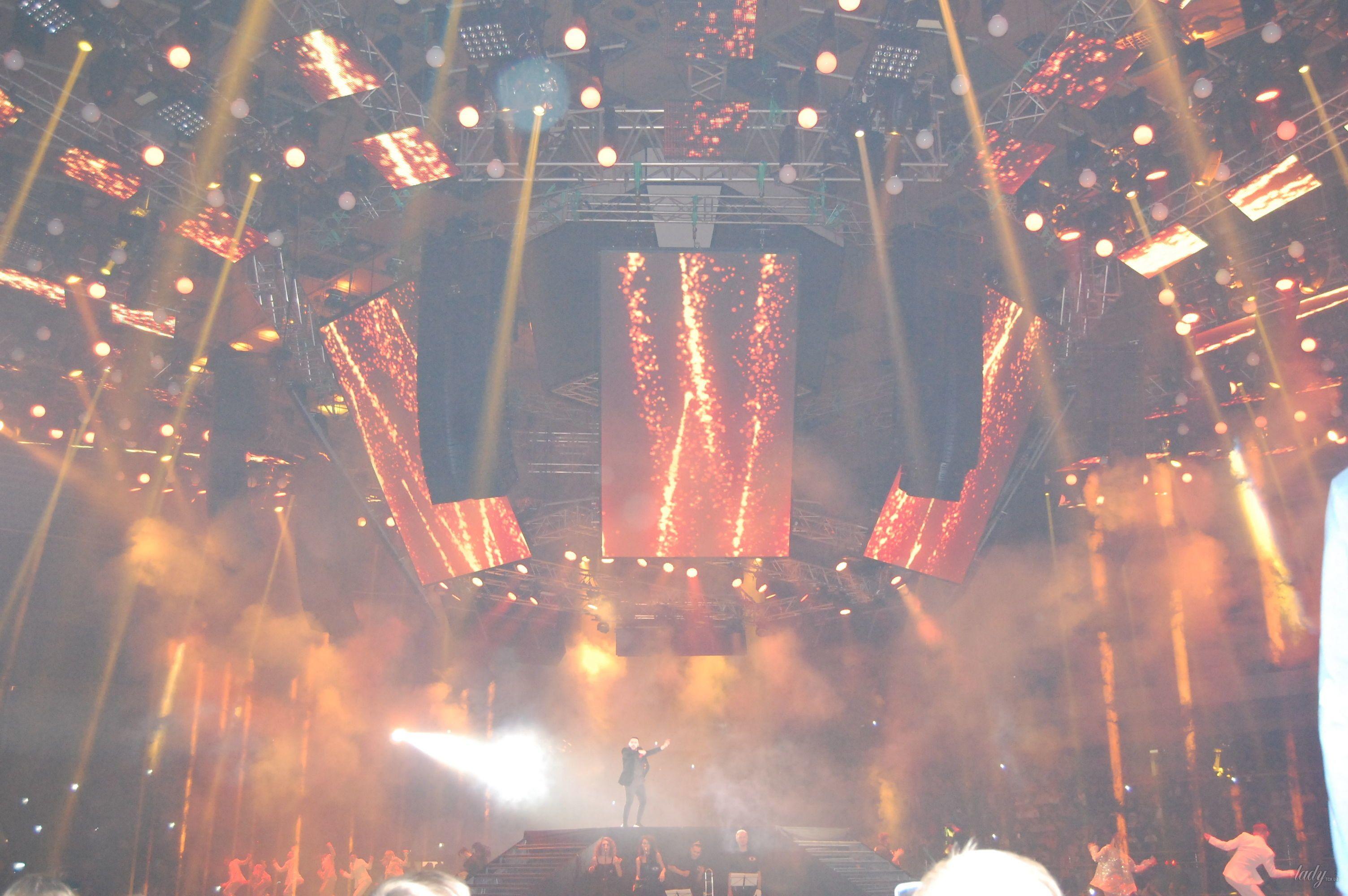 Live Show MONATIK Vitamin D _7