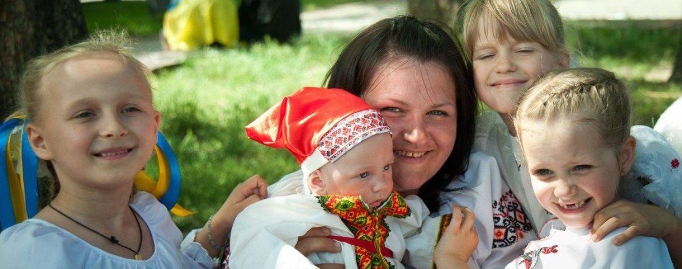Самое длинное слово и самая употребляемая буква: интересные факты про украинский язык. Инфографика