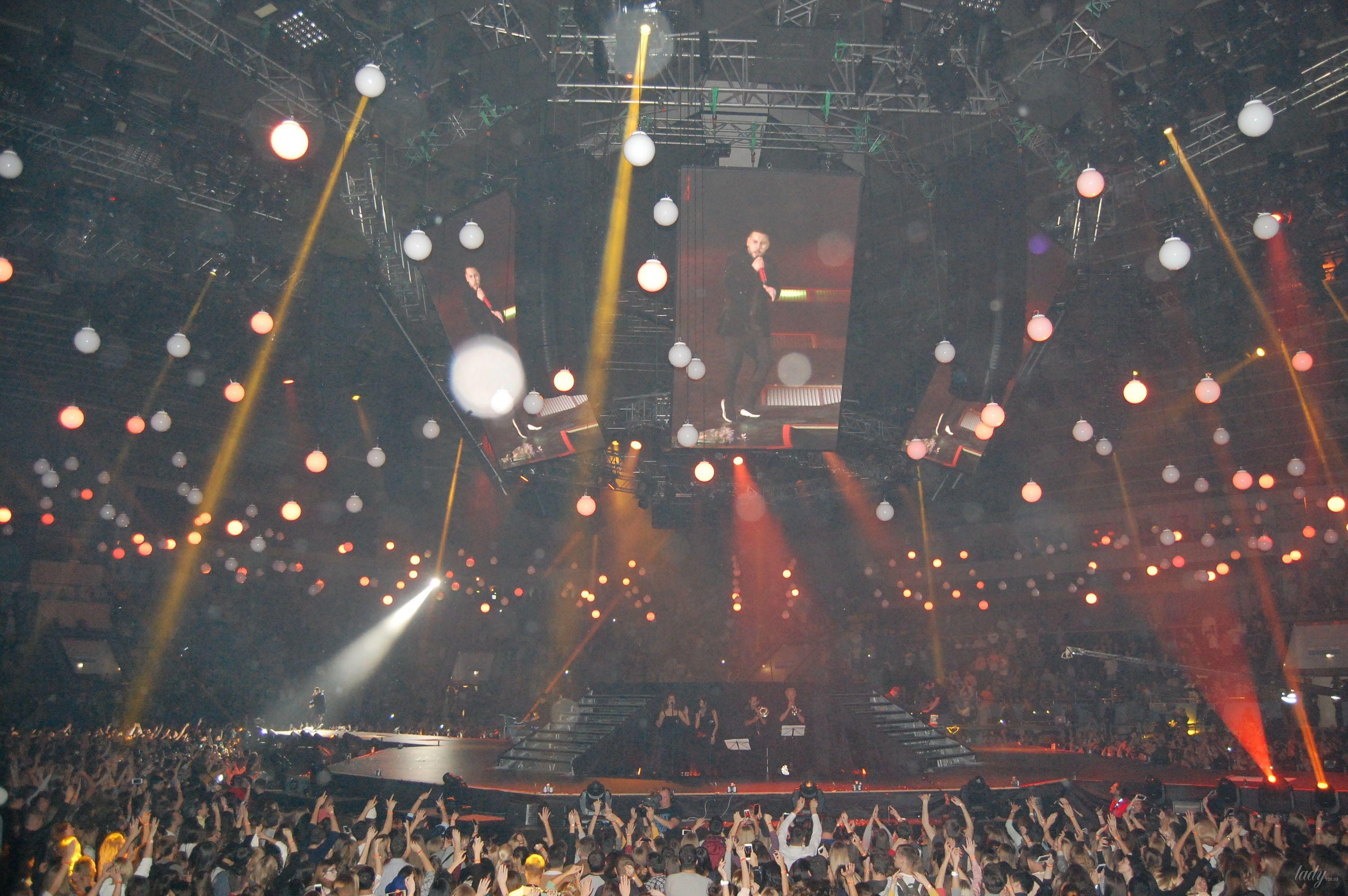 Live Show MONATIK Vitamin D _21