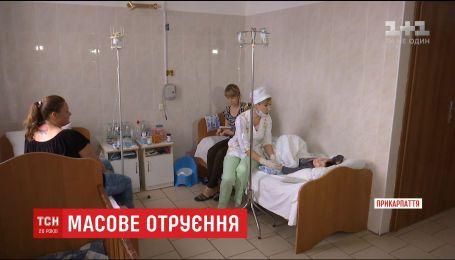 В Івано-Франківську масово потруїлися вихованці та працівники дитячого садка