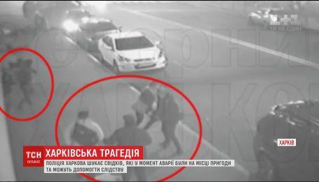 Вітчим винуватиці смертельної ДТП у Харкові пропонує відшкодувати збитки тим, хто вижив